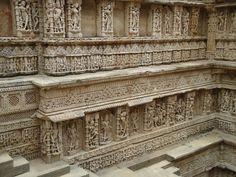 #travel#explore#stepped well, Rani ni vav,Gujarat