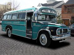 Malta Bus, Chevy, Chevrolet, Small Motorhomes, Bus City, Automobile, School Buses, Mini Bus, Engin