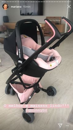 Baby Strollers For Girls Baby Gear can find Strollers and more on our website.Baby Strollers For Girls Baby Gear Baby Girl Strollers, Baby Life Hacks, Baby Necessities, Baby Blog, Baby Supplies, Everything Baby, Baby Needs, Baby Time, Cool Baby Stuff