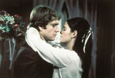 Still of Ali MacGraw and Ryan O'Neal in Love Story