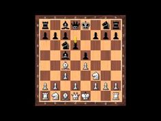 Chess Openings: The Italian Game