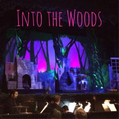 """F.T. reviews """"Into the Woods"""" at the Woodlawn Theatre   San Antonio Charter Moms"""