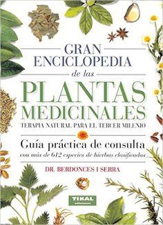 Gran Enciclopedia De Las Plantas Medicinales/ Great Encyclopedia of Medicinal Plants: El Dioscorides Del Tercer Milenio (Spanish Edition): Jose L. Berdonces I Serra: 9788430584963: Amazon.com: Books