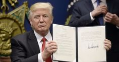 Trump Immigration Ban: Now 127 Companies Have Joined the Crusade With Google, Microsoft, Etc