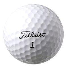 Titleist 1