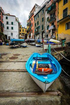 coisasdetere: Marina, Cinque Terre, Italie.