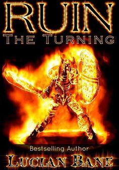 RUIN-The Turing Book Four in The RUIN Series Amazon US:http://amzn.com/B00Q53G4BK Amazon UK:http://www.amazon.co.uk/dp/B00Q53G4BK