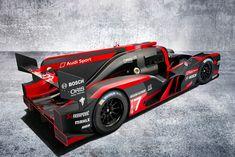 2016 Audi R18 e-tron quattro Le Mans Prototype Is Against All Odds