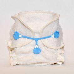 Contour Hemp Diapers
