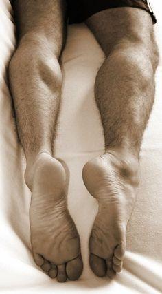 Black Men Feet Fetish 36