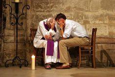 AICA: Precisiones sobre el secreto de confesión, ante una noticia impactante