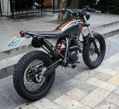 Xt 600 Scrambler, Honda Scrambler, Scrambler Custom, Cafe Racer Motorcycle, Custom Motorcycles, Custom Bikes, Tracker Motorcycle, Scooter Motorcycle, Cafe Bike