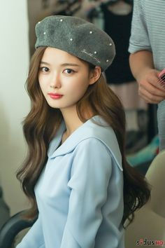 Kim yoo jung - Tate's girl Kim Joo Jung, Jin Kim, Korean Actresses, Korean Actors, Kim Yoo Jung Fashion, Korean Beauty, Asian Beauty, K Pop, Asian Woman