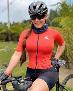 Bicycle Girl, Wetsuit, Cycling, Instagram, Sporty, Swimwear, Jackets, Beautiful, Women