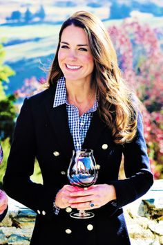 Catherine, Duchess of Cambridge in Queenstown, New Zealand, April 2014 #katemiddleton