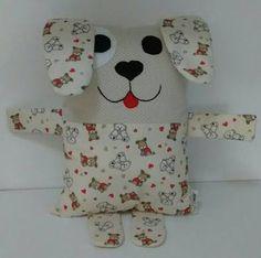 fabric toys Sewing Pillows Animals Fabrics 19 Ideas For 2019 Baby Pillows, Kids Pillows, Animal Pillows, Sewing Projects For Kids, Sewing Crafts, Sewing Room Design, Fabric Toys, Sewing Pillows, Sewing Dolls