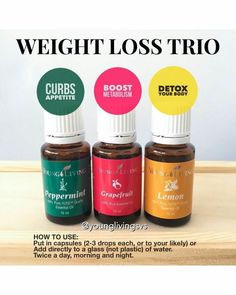 to lose weight? Young Living Essential oils can help! In addition to the entire Slique line that is specially formulated to help with weight loss goals, YL oils can help you shed those unwanted pounds! Yl Essential Oils, Essential Oil Diffuser Blends, Young Living Essential Oils, Yl Oils, Young Living Oils For Allergies, Cedarwood Essential Oil Uses, Frankincense Essential Oil Uses, Essential Oil Bug Spray, Purification Essential Oil