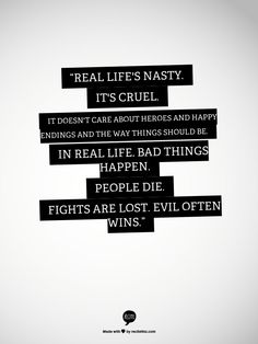 How the Cirque Du Freak series starts. I knew I would love the books!