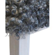 Fårskinnspall Dreadlocks, Hair Styles, Beauty, Hair Plait Styles, Hair Looks, Haircut Styles, Dreads, Hairdos, Box Braids