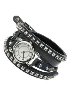 Stud Watch Tie Me Up - New In This Week - New In - Topshop USA - StyleSays