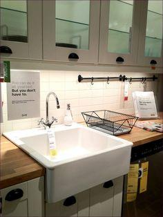 Fantastisch 40 Schöne 30 Weißen Bauernhaus Waschbecken Bilder Design   Mehr Auf Unserer  Website   Umweltfreundlichkeit Ist