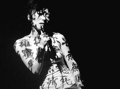 音楽家 : 椎名林檎 / Musician : SHEENA RINGO Shiina Ringo, My Kind Of Woman, All About Music, My Muse, Pretty People, Role Models, Rock And Roll, Photo Art, Musicians