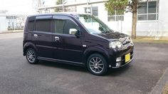 2004 DAIHATSU MOVE L160S RS-limited