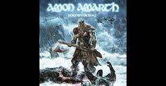 """Listen to """"Jomsviking"""" posted by Apple Music Metal on Apple Music."""