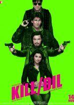 Kill Dil izle 2014 Türkçe Altyazılı Full HD