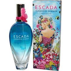 Escada Summer Women's 3.4-ounce Eau de Toilette Spray