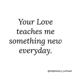 Reposting @enlightened_n_confused: Growing as a person, while in Love, is a great advantage in the game of life.