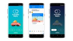 In-Traffic Reply: la nuova app di Samsung che evita distrazioni alla guida  #follower #daynews - https://www.keyforweb.it/in-traffic-reply-nuova-app-samsung-evita-distrazioni-alla-guida/