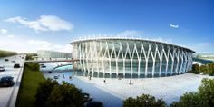 Nuevo Aeropuerto de Wonsan. Un enorme proyecto que quiere convertir el actual Aeropuerto de Wonsan, en uno de los más modernos del mundo.