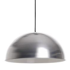 Moon - Experience hanglamp blank metaal 70 cm vtwonen