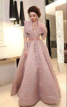 Buy Crop Top and Skirt Wedding Dress Indian Wedding Gowns, Indian Gowns Dresses, Indian Fashion Dresses, Indian Designer Outfits, Designer Gowns, Stylish Dresses, Elegant Dresses, Beautiful Dresses, Nice Dresses