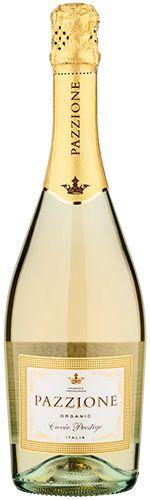 Pazzione Cuveé Prestige | Vinguiden.com – Handla vin på ett modernare sätt