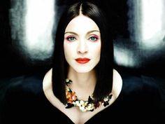 Madonna ad circa 1999.
