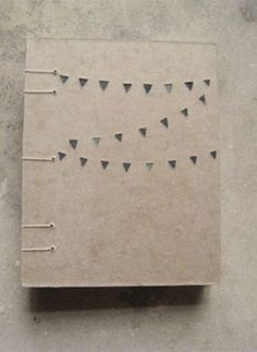 lovely notebook by whaleheart