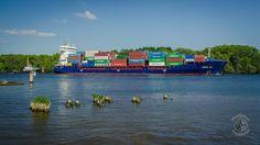 Transport i przemysł - Conmar Bay & Euros