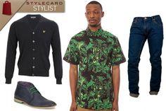 StyleCard Stylist – Florals   StyleCard Fashion Portal  http://style-card.co.uk/portal/2013/04/mens-monday-stylecard-stylist-florals/
