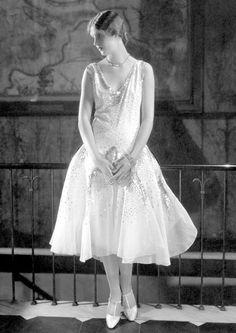 Cheruit, 1928