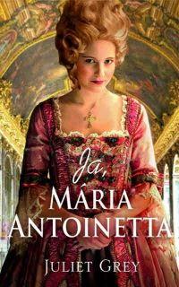 Ja, Mária Antoinetta