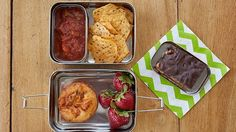 Keep kids excited to BYOL throughout the school year with these easy new lunchbox ideas that use up what you have on hand and add special touches that are truly simple to prep.