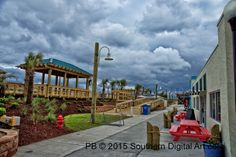 Carolina Beach Boardwalk, Mansions, House Styles, Home Decor, Decoration Home, Manor Houses, Room Decor, Villas, Mansion