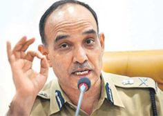 Satyapal Singh: Mumbai Police Commissioner to contest for Loksabha. Aam Admi Party or BJP?  http://www.thehansindia.com/posts/index/2014-01-31/Mumbai-Police-Commissioner-to-contest-for-Loksabha-84184