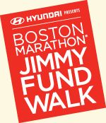 Boston Marathon® Jimmy Fund Walk  presented by