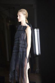 Paris Showrooms Report: No Editions   StyleZeitgeist Magazine