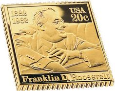 rare+beautiful+stamps | us postal service pure gold ingots american presidents | ExcitingAds ...