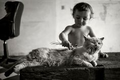 Father Of Six Takes Magical Pictures Of His Kids As They Grow