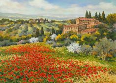 Beautiful Outdoor Tuscany Italy   Posted on September 6, 2012 by ututotato